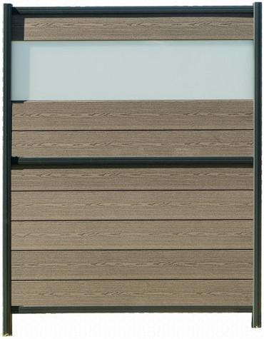 d cors claustra composite premium. Black Bedroom Furniture Sets. Home Design Ideas